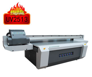 UV2513 Large Format UV Flatbed Printing Machine For Ceramic Tile Wood