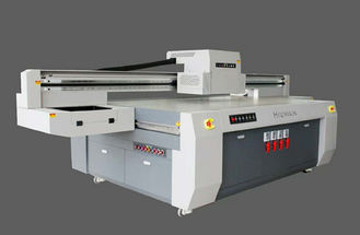 High Precision Digital Uv Inkjet Printer Large Format Printing Equipment