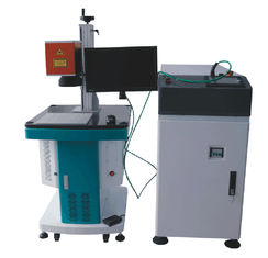 China 220V 50HZ Fiber Laser Welding Equipment For Stainless Steel Products supplier