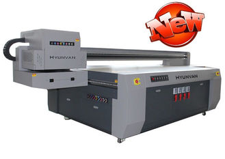 Ceramic Tiles UV Flatbed Printing Machine 3D Floor Digital Flatbed Printer