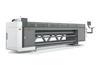 Multifunctional UV Flatbed Printing Machine , Plastic Uv Flatbed Printer