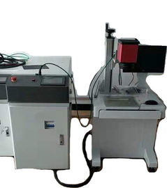 China Same Material Semiconductor Laser Welding Machine Water Cooling 3 YEAR Warranty supplier