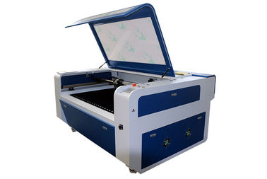 China Multi - Function CO2 Laser Engraving Cutting Machine For Paper Wood Acrylic supplier